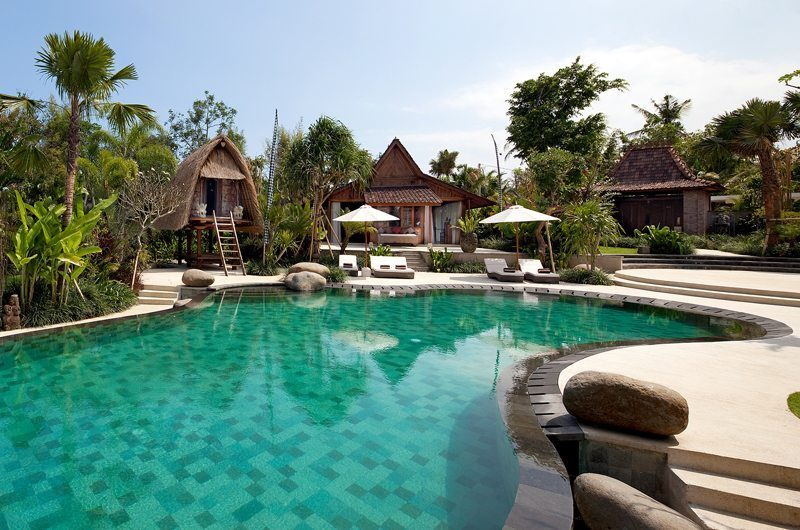 Villa Sati Pool Side | Canggu, Bali