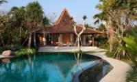 Villa Sati Swimming Pool | Canggu, Bali