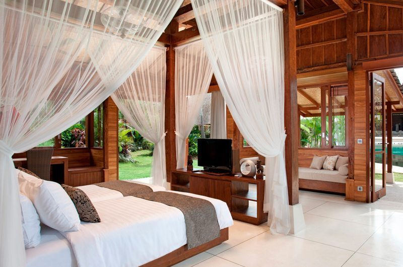 Villa Sati Bedroom | Canggu, Bali