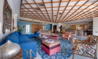 Villa Sayang D'Amour Living Room I Seminyak, Bali