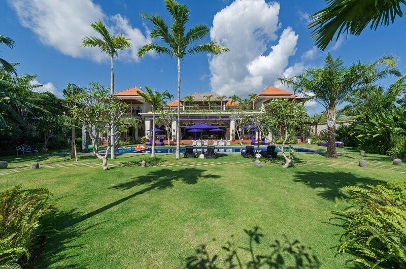 Villa Sayang d'Amour Gardens   Petitenget, Bali