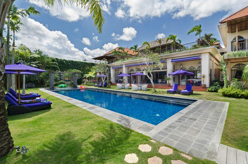 Villa Sayang d'Amour Pool Side | Petitenget, Bali
