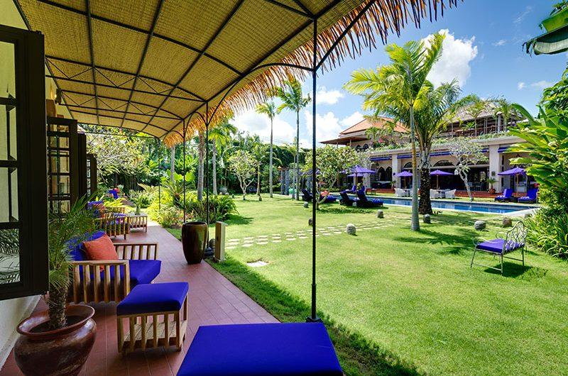 Villa Sayang d'Amour Outdoor Lounge | Petitenget, Bali