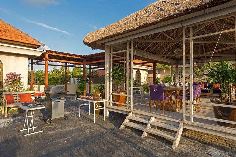 Villa Sayang d'Amour BBQ | Petitenget, Bali