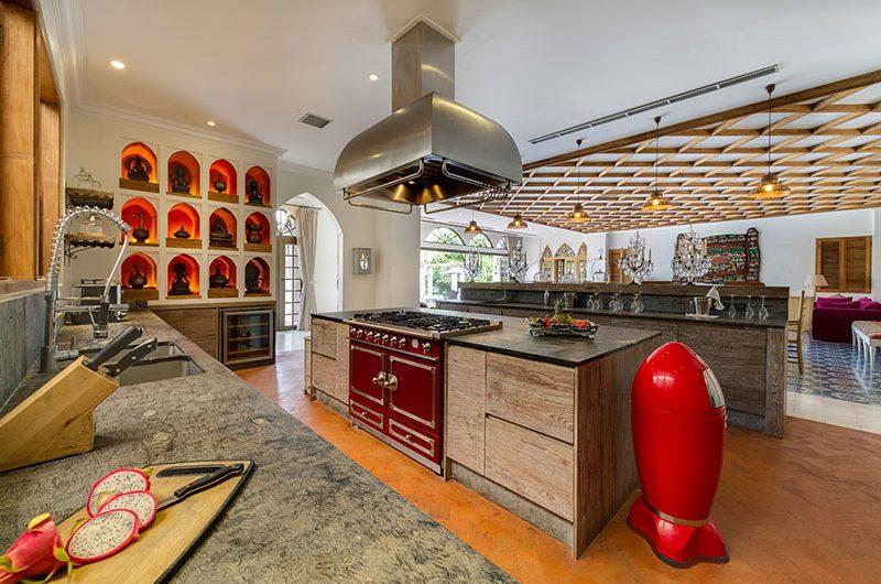 Villa Sayang d'Amour Kitchen | Petitenget, Bali