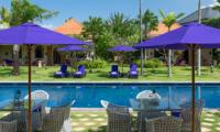 Villa Sayang d'Amour Pool Side | Seminyak, Bali