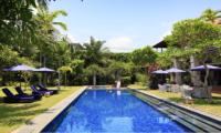 Villa Sayang d'Amour Swimming Pool | Seminyak, Bali