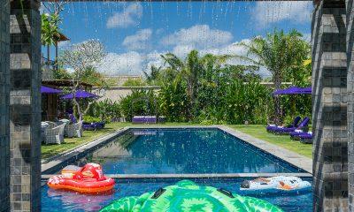 Villa Sayang d'Amour Pool   Seminyak, Bali