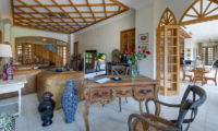 Villa Sayang d'Amour Indoor Living Area | Seminyak, Bali