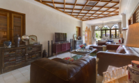 Villa Sayang d'Amour TV Room | Seminyak, Bali
