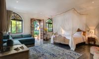 Villa Sayang d'Amour Spacious Bedroom | Seminyak, Bali