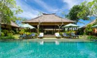 Villa Surya Damai Swimming Pool | Umalas, Bali