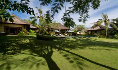 Villa Surya Damai Gardens | Umalas, Bali