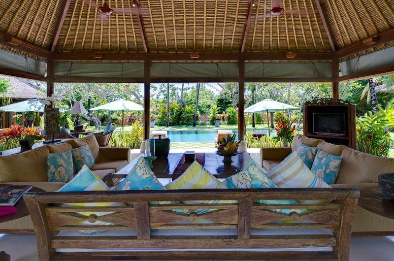 Villa Surya Damai Pool Bale | Umalas, Bali