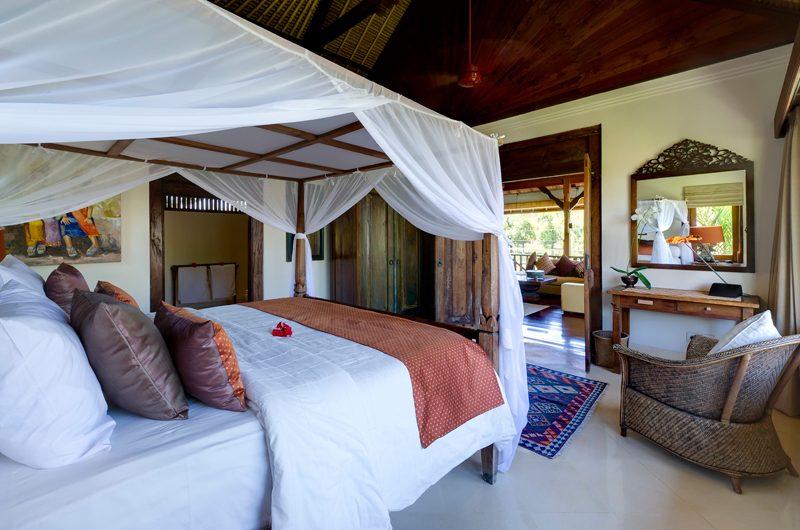 Villa Surya Damai Guest Bedroom | Umalas, Bali