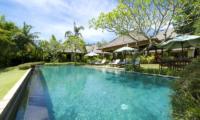 Villa Surya Damai Pool   Umalas, Bali