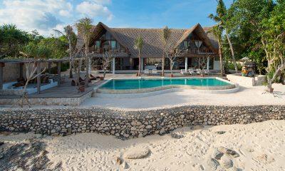 Villa Voyage Outdoors | Nusa Lembongan, Bali