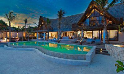 Villa Voyage Sun Deck | Nusa Lembongan, Bali