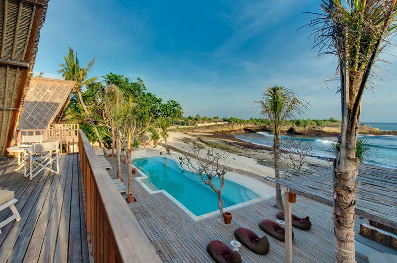 Villa Voyage Pool Side | Nusa Lembongan, Bali