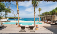 Villa Voyage Sun Beds | Nusa Lembongan, Bali