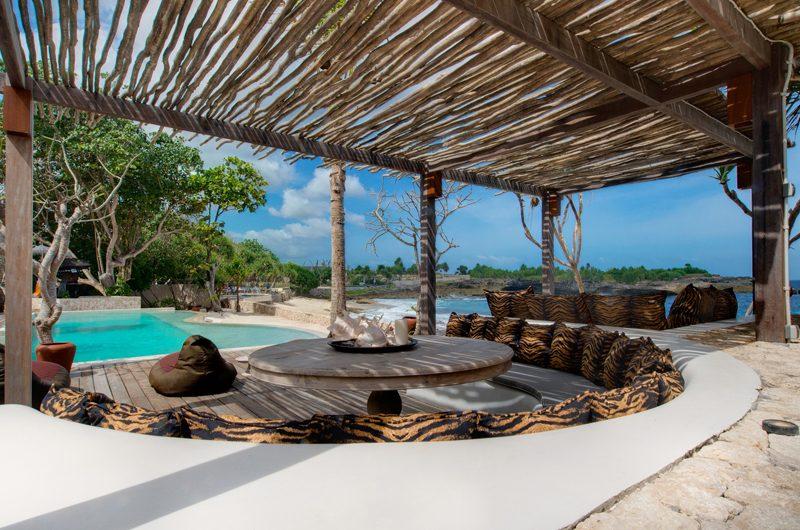 Villa Voyage Pool Bale | Nusa Lembongan, Bali