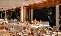 Villa Voyage Dining Room | Nusa Lembongan, Bali