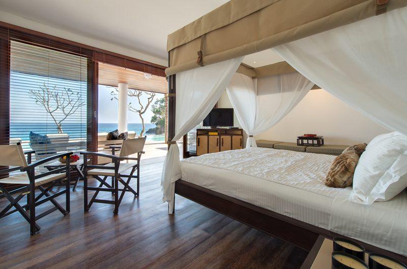 Villa Voyage Guest Bedroom | Nusa Lembongan, Bali