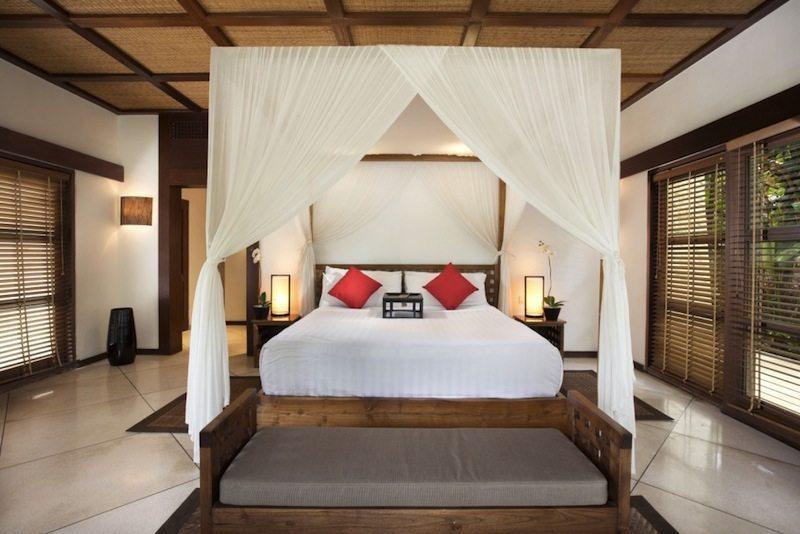 The Sanctuary Bali Bedroom I Canggu, Bali
