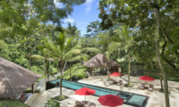 The Sanctuary Bali Bird's Eye View | Canggu, Bali