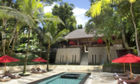 The Sanctuary Bali Reclining Sun Loungers | Canggu, Bali