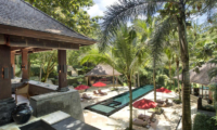 The Sanctuary Bali Gardens and Pool | Canggu, Bali