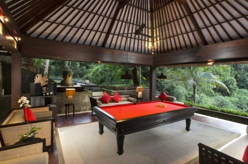 The Sanctuary Bali Billiard Table | Canggu, Bali
