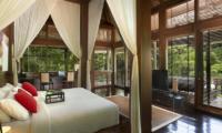 The Sanctuary Bali Bedroom with TV | Canggu, Bali