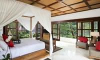 The Sanctuary Bali King Size Bed | Canggu, Bali