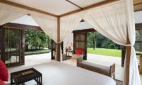 The Sanctuary Bali Bedroom with Garden View | Canggu, Bali