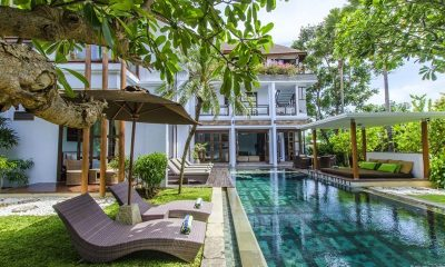 Marys Beach Villa Swimming Pool | Canggu, Bali