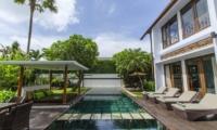 Marys Beach Villa Pool | Canggu, Bali