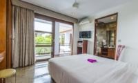 Marys Beach Villa Bedroom | Canggu, Bali