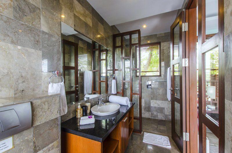 Marys Beach Villa Bathroom One | Canggu, Bali