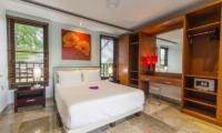 Marys Beach Villa King Size Bed | Canggu, Bali