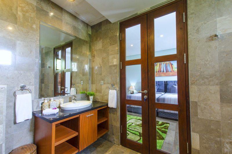 Marys Beach Villa Bathroom | Canggu, Bali