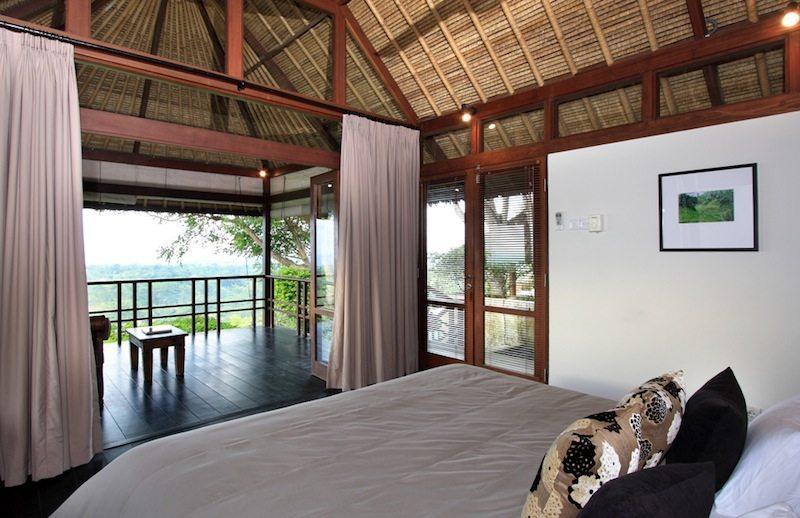 Villa Bayu Bedroom I Jimbaran, Bali
