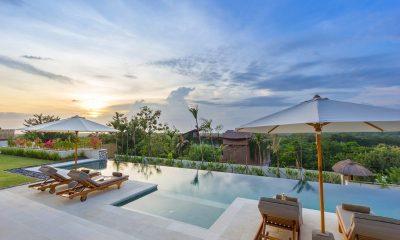 Villa Bayu Swimming Pool | Jimbaran, Bali