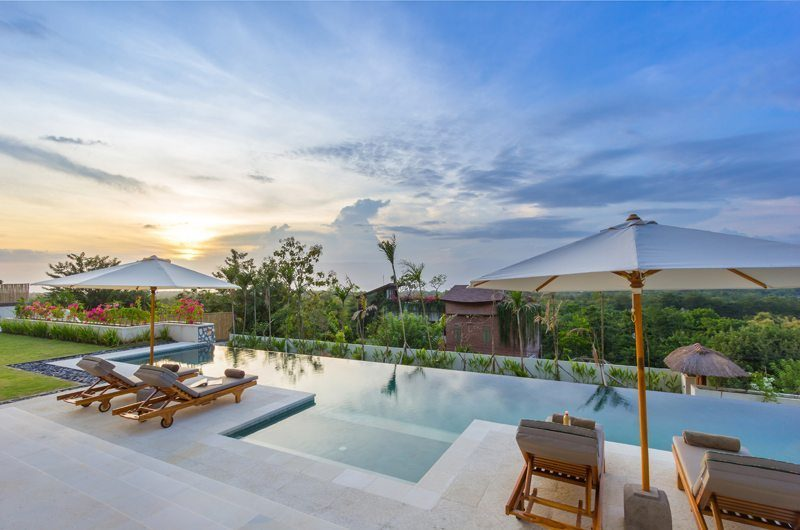Villa Bayu Swimming Pool | Jimbaran, Bali