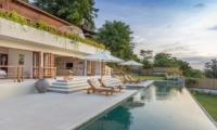 Villa Bayu Sun Loungers | Jimbaran, Bali