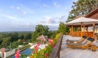 Villa Bayu Sun Deck | Jimbaran, Bali