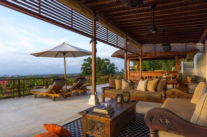 Villa Bayu Living Pavilion | Jimbaran, Bali