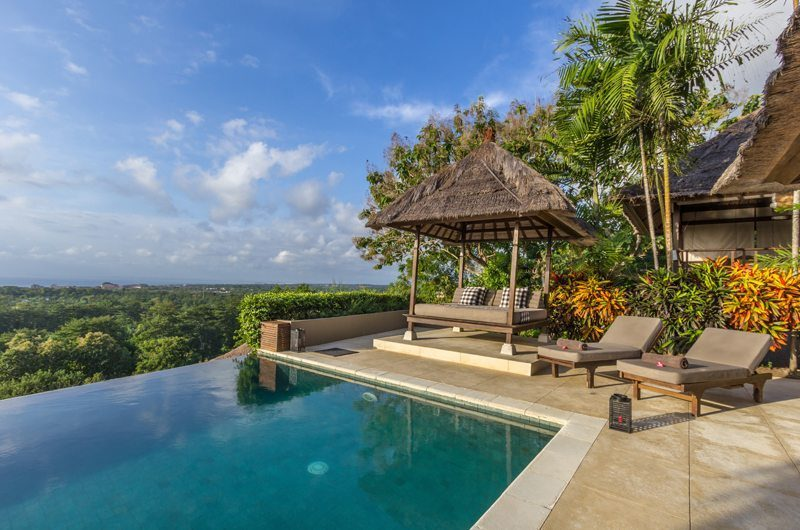 Villa Bayu Pool Bale | Jimbaran, Bali