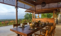 Villa Bayu Dining Room | Jimbaran, Bali