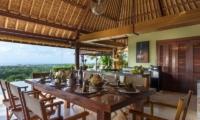Villa Bayu Dining Area | Jimbaran, Bali